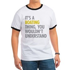 Its A Boating Thing T