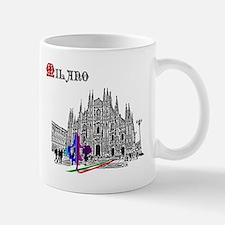 Milano Milan Italy Mug
