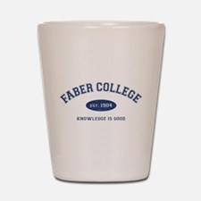 Unique Frat Shot Glass