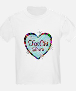 Tai Chi Lover T-Shirt