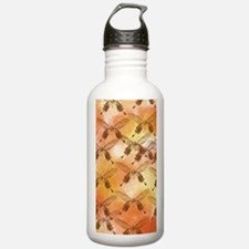 Cute Paris designs Water Bottle