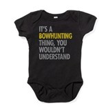 Bow hunting Bodysuits