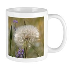 Dandelion Ball Mugs