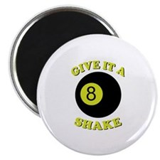 Give It A Shake Magnets
