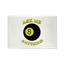 Ask Me Anything! Magnets