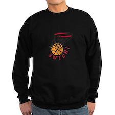 Basketball Swish Sweatshirt