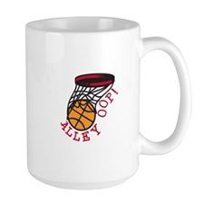 Alley Oop Mugs