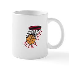 Alley Oop Mugs