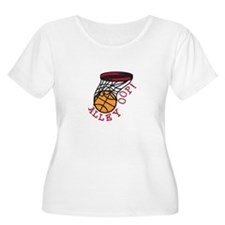 Alley Oop Plus Size T-Shirt