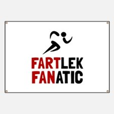 Fartlek Fanatic Banner