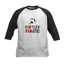 Fartlek Fanatic Baseball Jersey