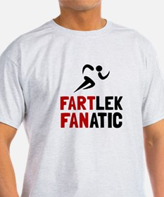Fartlek Fanatic T-Shirt