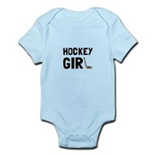 Hockey Girl Body Suit