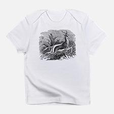 Unique Springbok Infant T-Shirt