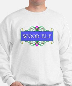 Wood Elf Sweatshirt