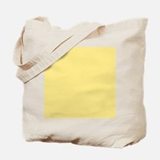 Cute Solid color Tote Bag