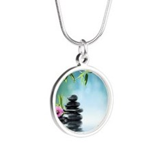 Zen Reflection Necklaces