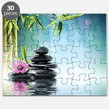 Zen Reflection Puzzle