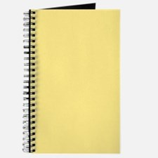 Unique Solid Journal