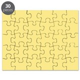 Solid color Puzzles