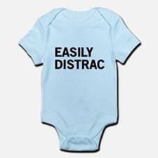 Easily Distrac Body Suit