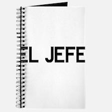 El JEFE Journal