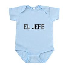 El JEFE Body Suit