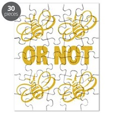 To be or not to be Puzzle