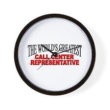 """""""The World's Greatest Call Center Representative"""""""