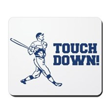 Touchdown Homerun Baseball Football Sports Mousepa