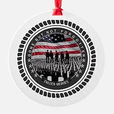 Fallen Heroes Ornament