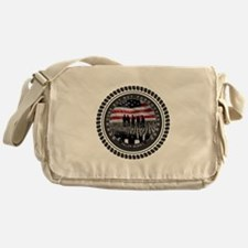 Fallen Heroes Messenger Bag