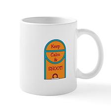 Basketball Free Throw Mugs
