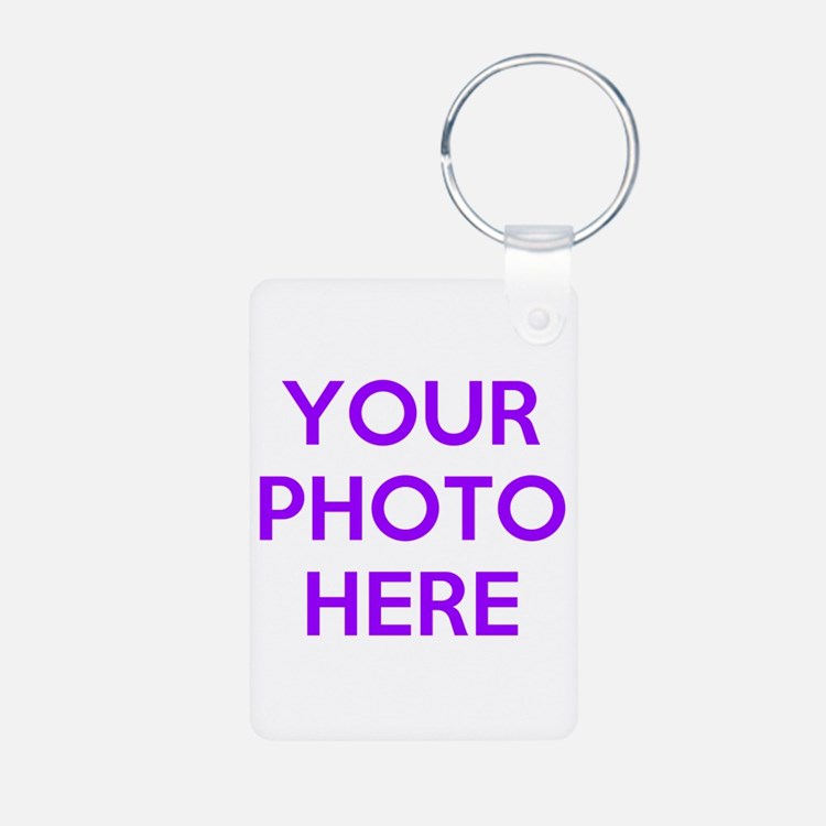 Customize photos Keychains
