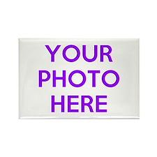 Customize photos Magnets