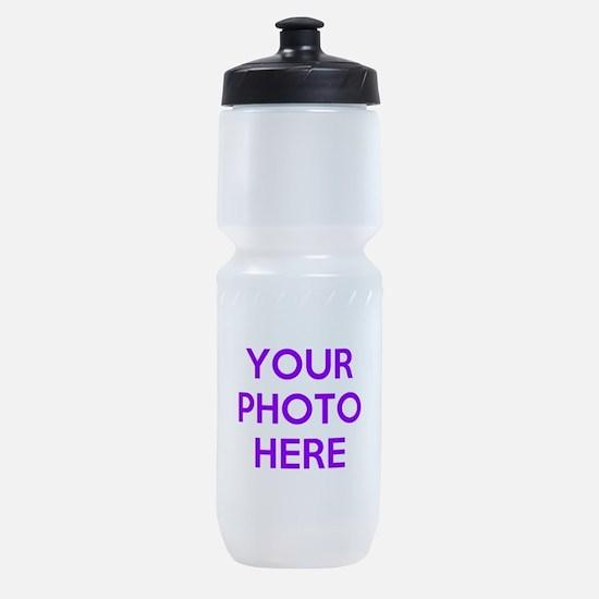 Customize photos Sports Bottle