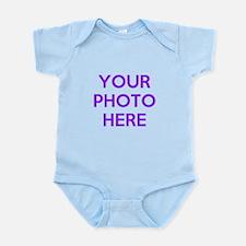 Customize photos Body Suit