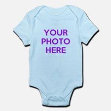 Customize photos Body Suit