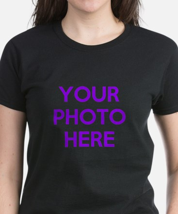 Customize photos T-Shirt