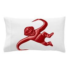 Nightmare Retro Toy Monkey Pillow Case