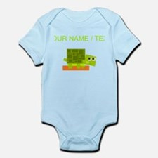 Custom Turtle Avatar Body Suit