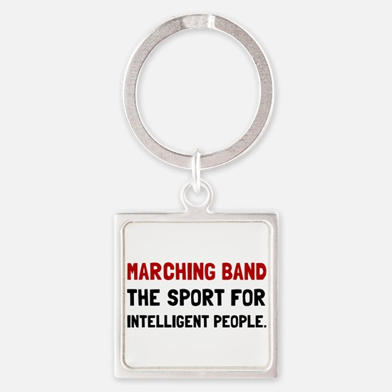 Marching Band Intelligent Keychains