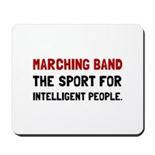Marching Band Intelligent Mousepad