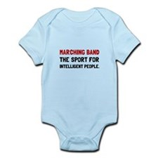 Marching Band Intelligent Body Suit