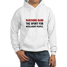 Marching Band Intelligent Hoodie