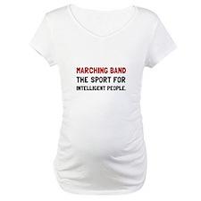 Marching Band Intelligent Shirt
