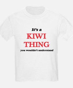 It's a Kiwi thing, you wouldn't un T-Shirt