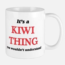 It's a Kiwi thing, you wouldn't under Mugs