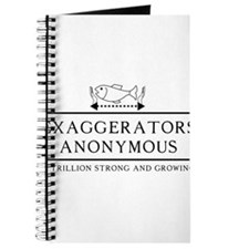 Exaggerators Anonymous, A Trillion Strong And Grow
