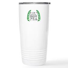 Lil Sweet Pea Travel Mug